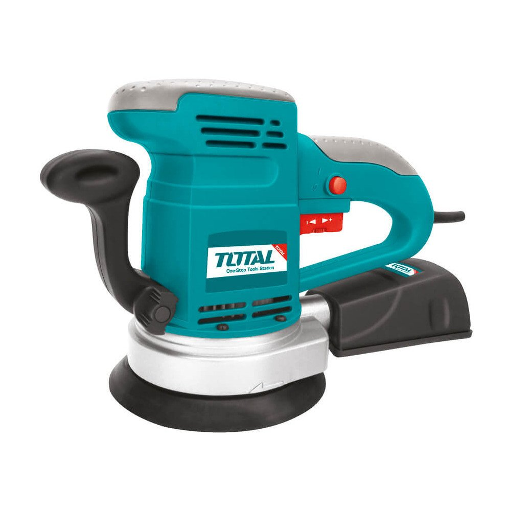 Lijadora Orbital 450W Total Tools TF2041501