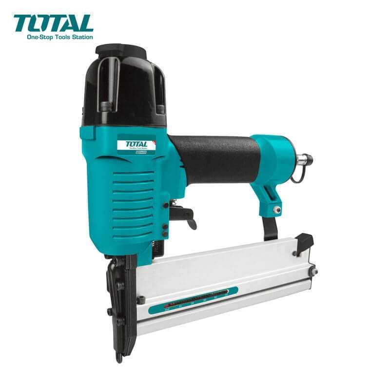 Corchetera Clavadora 2 en 1 Total Tools TAT81501