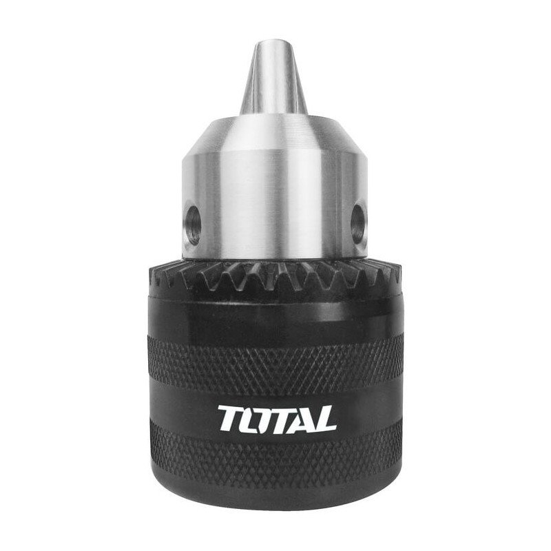Mandril Taladro 13mm Total Tools TAC451301