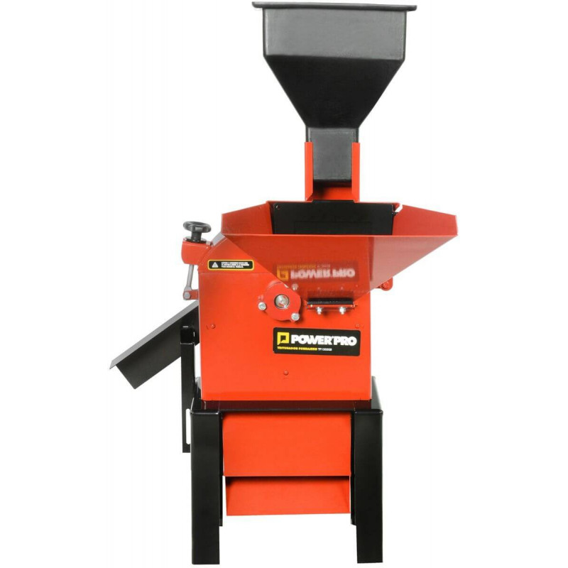 Triturador Forrajero SIN MOTOR TF1000SB Power Pro 103011223