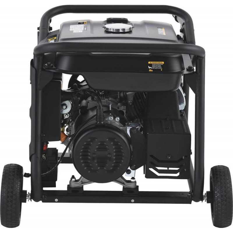 Generador 7 kVA Gsasolina GE7000-V Power Pro 103010299