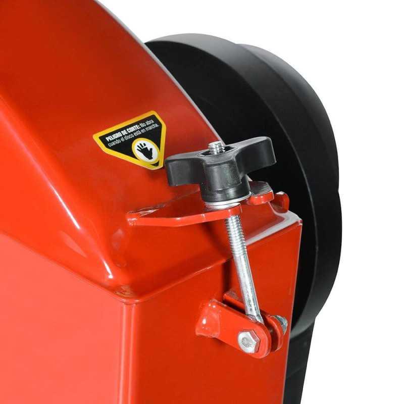 Triturador Forrajero Motor Eléctrico 2.0 HP TF200 Power Pro 103011222