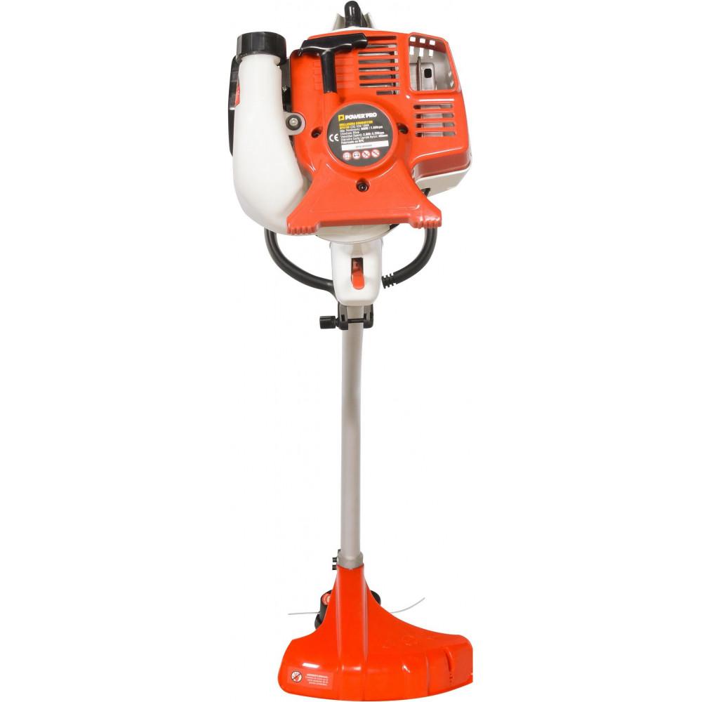 Orilladora combustión 2T GP3100 Power Pro 103010888