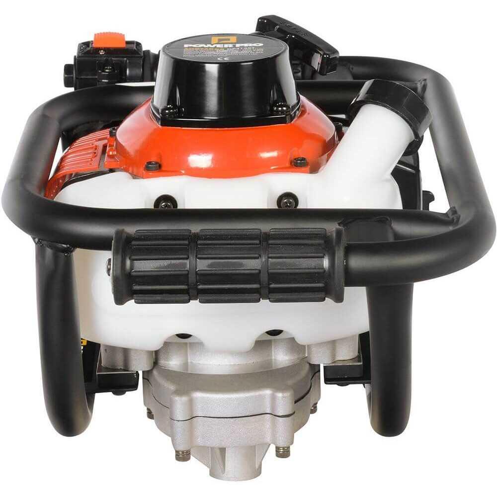 Ahoyador Combustión 2HP /1.5 KW GP415 XT Power Pro 103011186