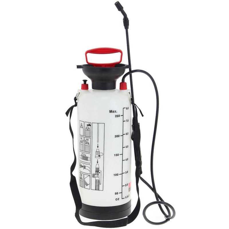 Pulverizador a Presión 8L PM80 Power Pro 103010102