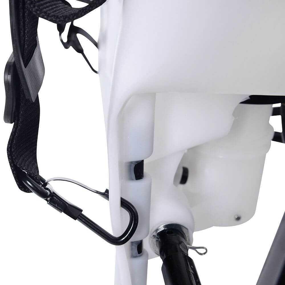 Pulverizador Espalda 15L PE155S Power Pro 103010107