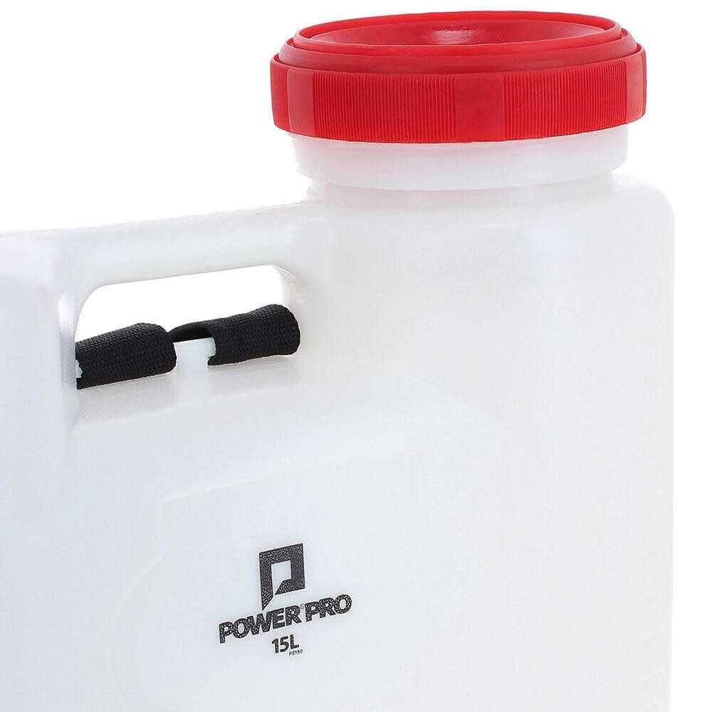 Pulverizador Espalda a Presión 18 Lts PE180 Power Pro 103010106