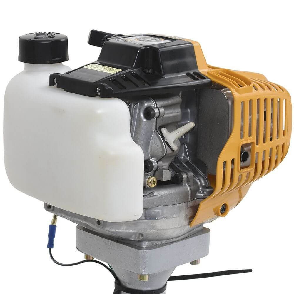 Regla Vibradora A GASOLINA 1.6HP RG-20K Power Pro 103010398