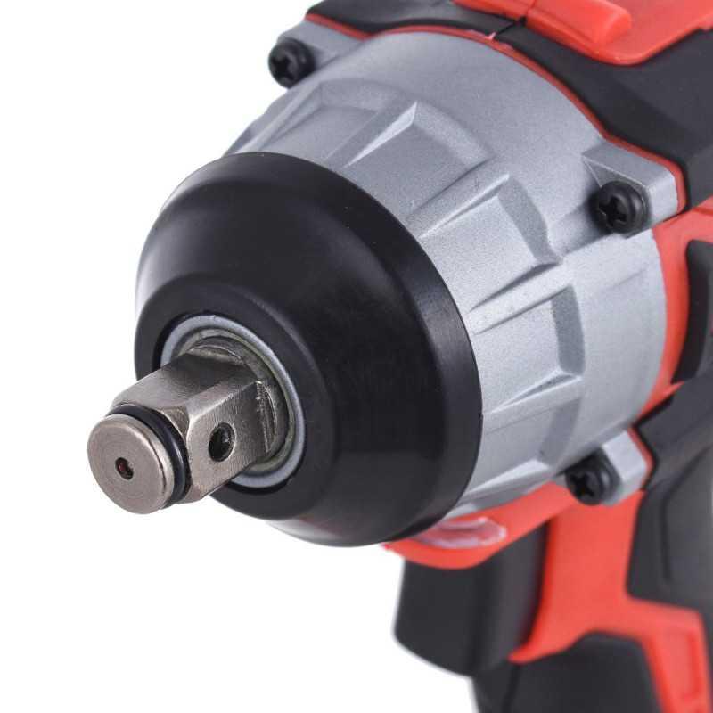 """Llave de Impacto Inalámbrica 18V ½"""" LB250IW Power Pro 103011448"""