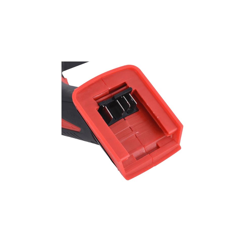 """Esmeril Angular Inalámbrico 18V 4 1/2"""" (Sin Batería ni Cargador) LB115AG Power Pro 103011449"""