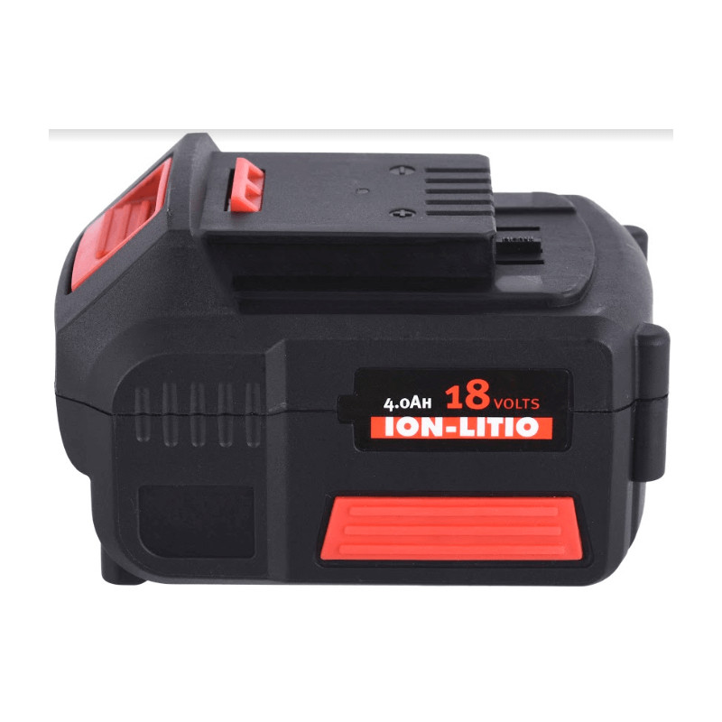 Batería ION LITIO 18V 4.0 AH Power Pro 103011452