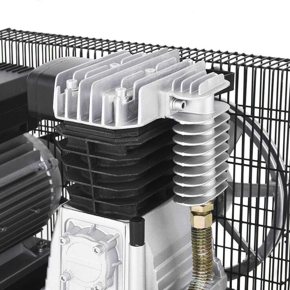 Compresor de Aire 100L/2.5HP AC100XP Power Pro 103010759