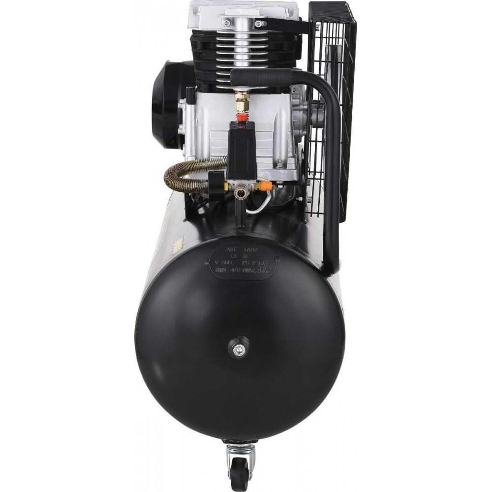 Compresor de Aire 200L/3.0HP AC200XP Power Pro 103010902