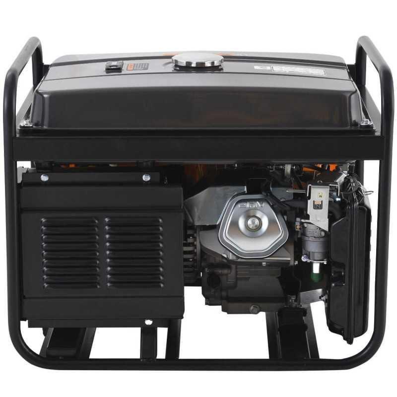 Generador Gasolina 5.500W KGE6500E Kipor 101015310