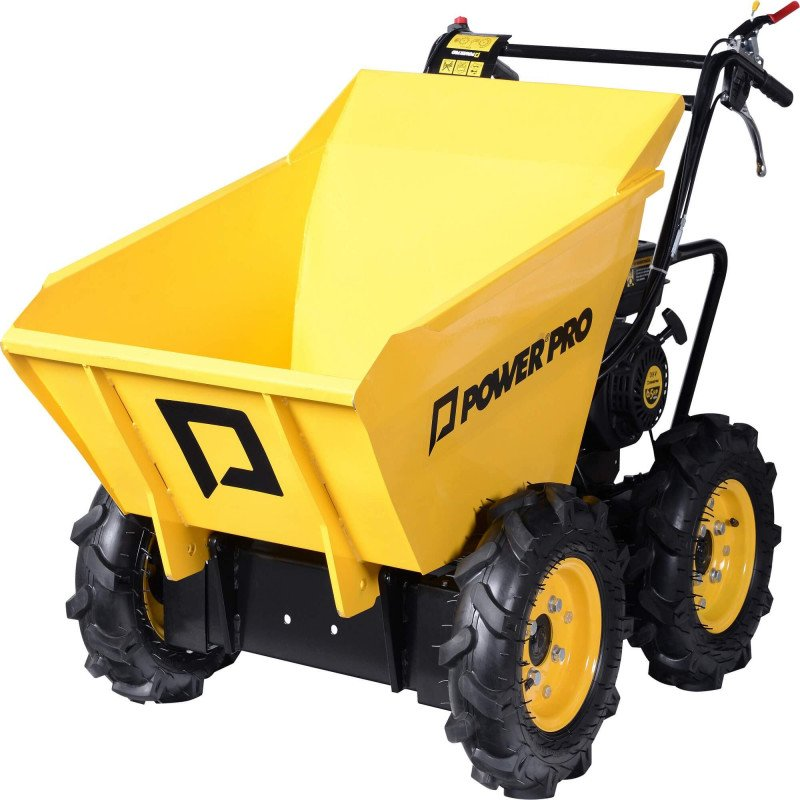 Mini Dumper 300 Kg 6.5HP MD300 Power Pro 103010893