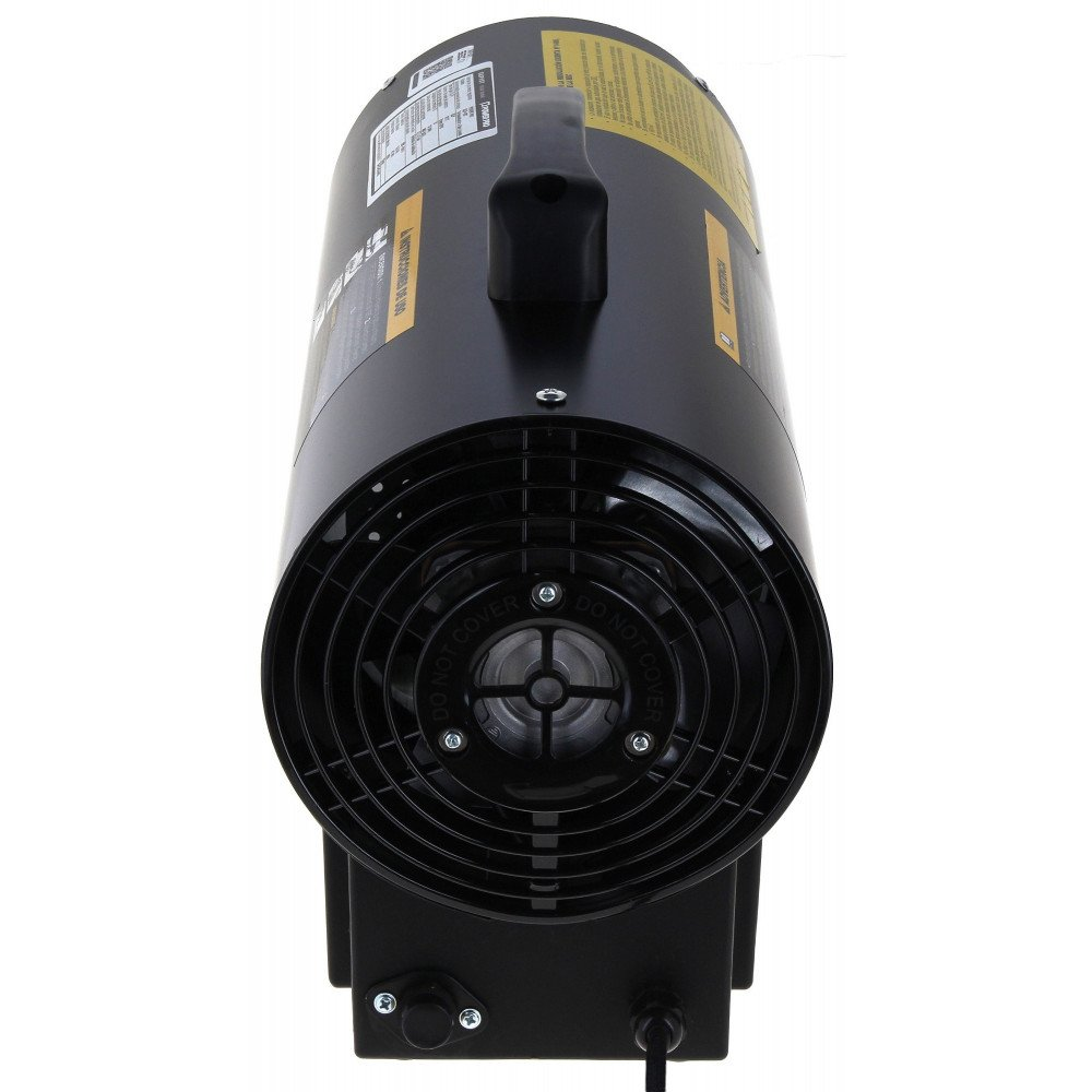Turbo Calefactor a Gas 15KW GHT15 Power Pro 600000641