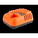 Cargador de Batería Dual 12/14.4V y 3A Bahco BCL31C1