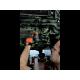 """Llave de Impacto Inalámbrica 12V 1/4"""" + 2 Baterías + Cargador + Maleta Bahco BCL31IW1K1"""