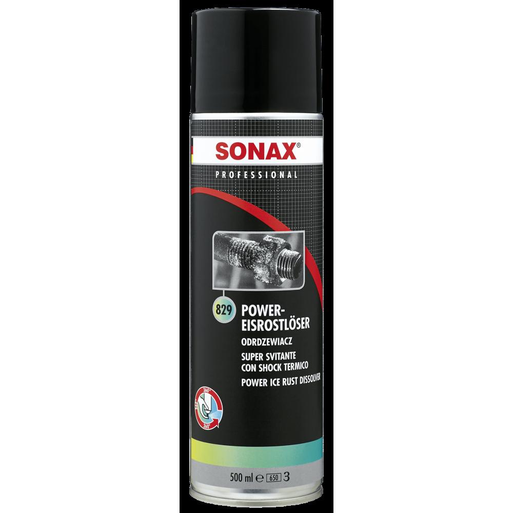 Desoxidante Activo Professional 500 Ml Sonax 34829400