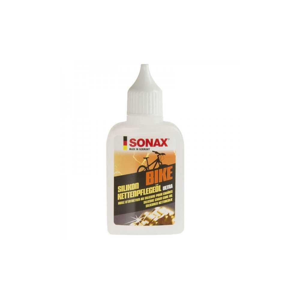 Lubricante con Silicona Ultra Para Cadenas 50 ML Sonax 34863541