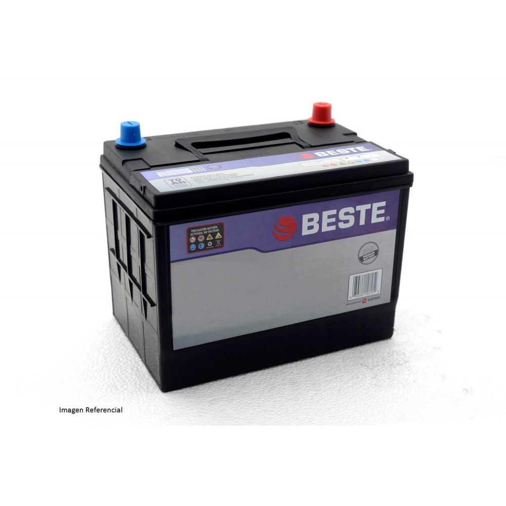 Batería para Automóvil 72Ah Positivo derecho Beste 3957113GB
