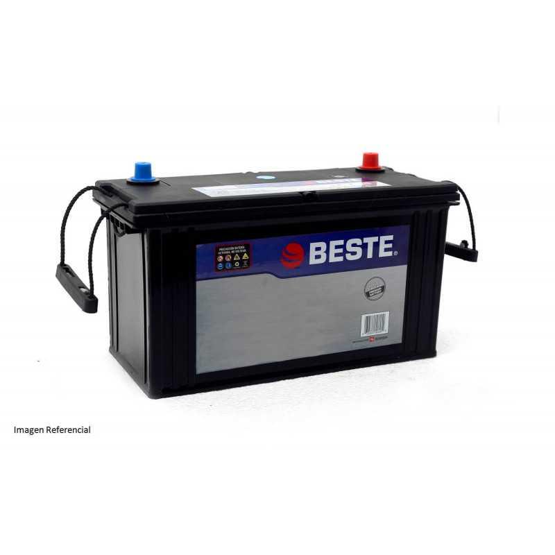 Batería para Automóvil 120Ah Positivo derecho Beste 39N120GB