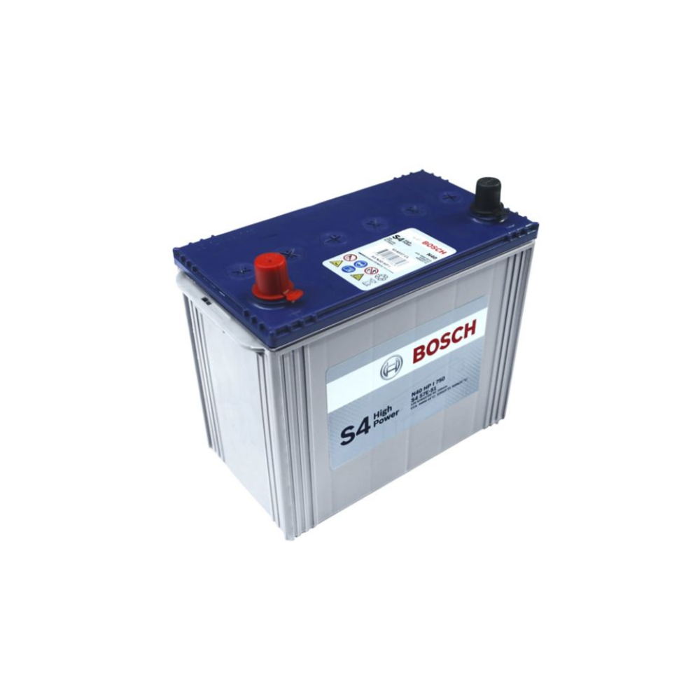 Batería de Auto 35Ah Positivo Izquierdo Bosch 39NS40ZMF