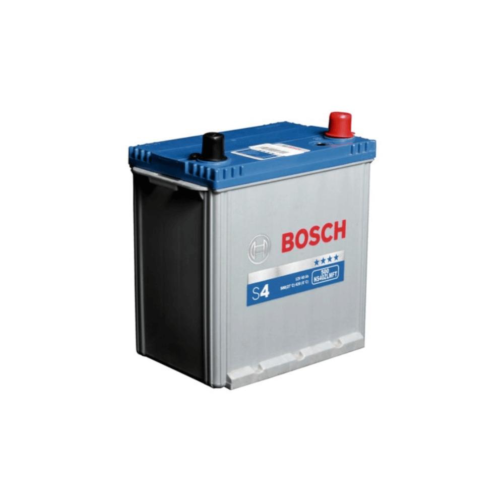 Batería de Auto 40Ah Positivo Derecho Bosch 39NS40ZLMFT