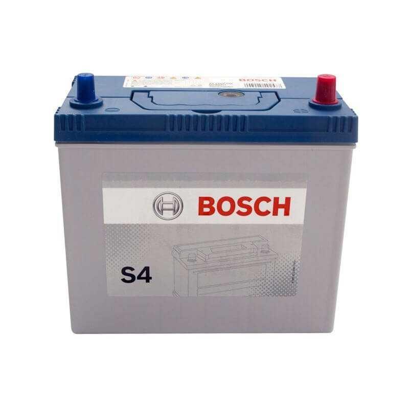 Batería para Automóvil 42Ah Positivo Derecho Bosch 39NS60SLMF