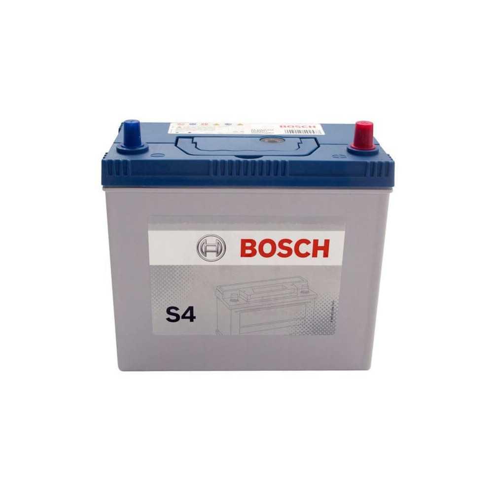 Batería para Automóvil 42Ah Positivo Izquierdo Bosch 39NS60SMF