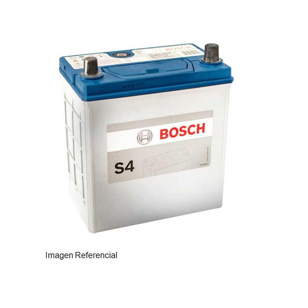 Batería para Automóvil 60Ah Positivo Derecho Bosch 3955D23LMF