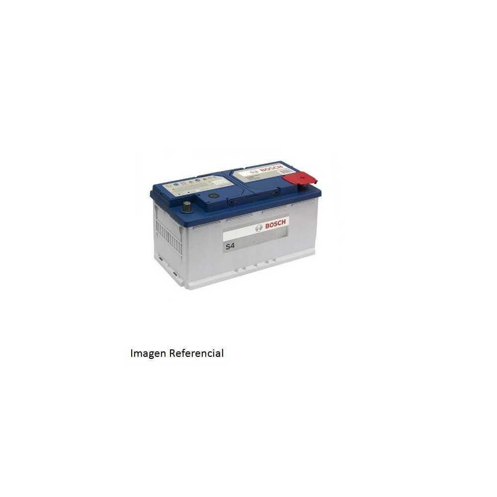 Batería de Auto 100Ah Positivo Derecho Bosch 3960044MF