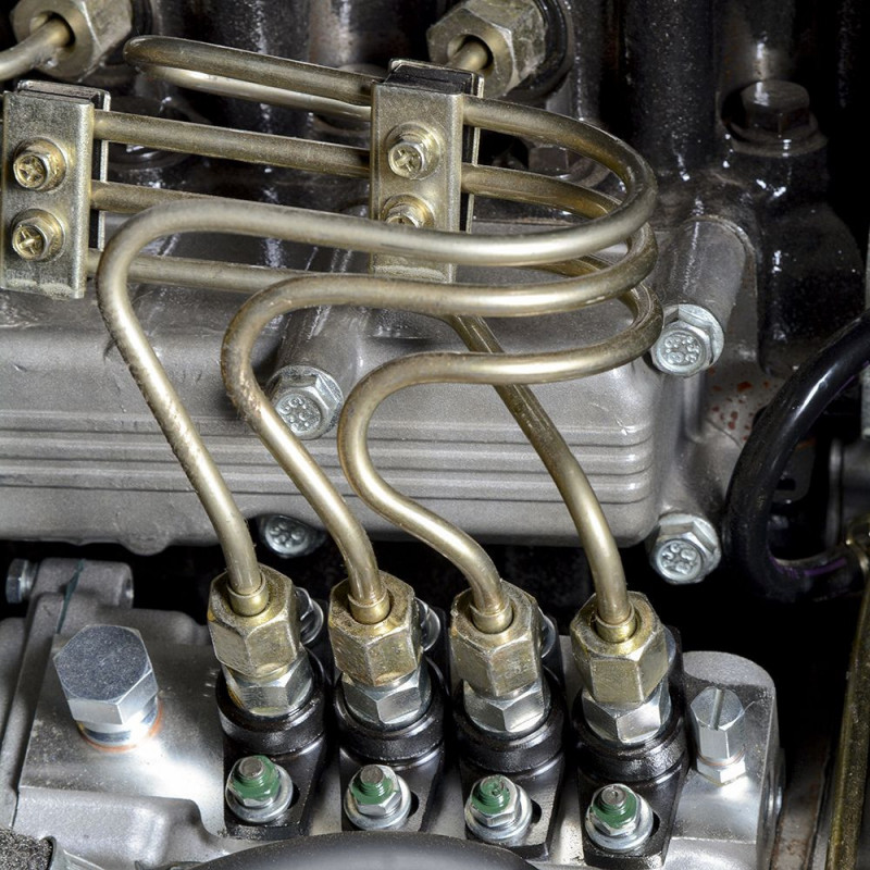 Generador Trifasico Diesel 19.5 kva 380V / 400V KDE-23S3 Kipor 305010011