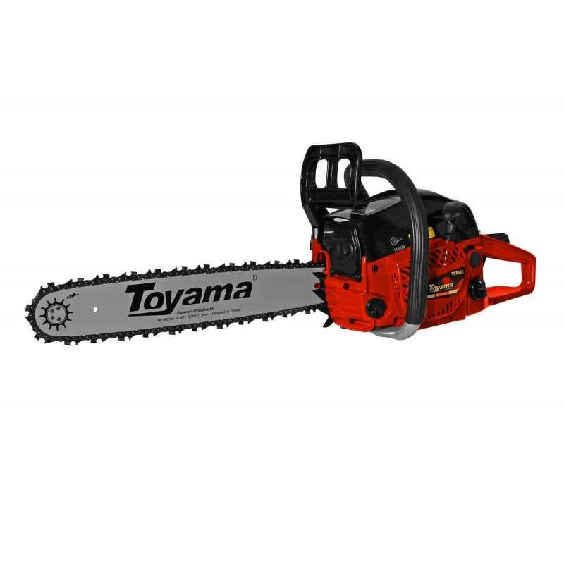 """Motosierra 18"""" 50.2 cc Toyama MT53-18"""