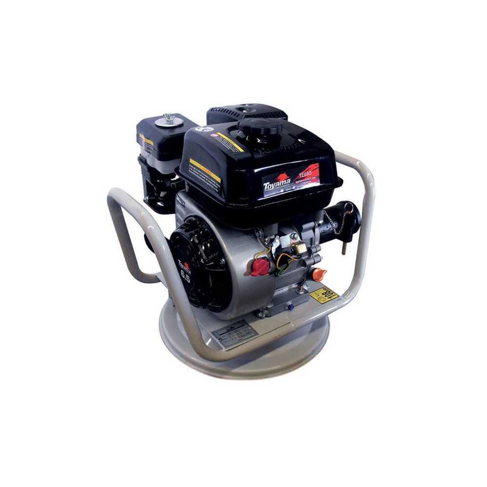 Motor para Sonda Vibradora 6.5 HP Gasolina Toyama TCV65-A