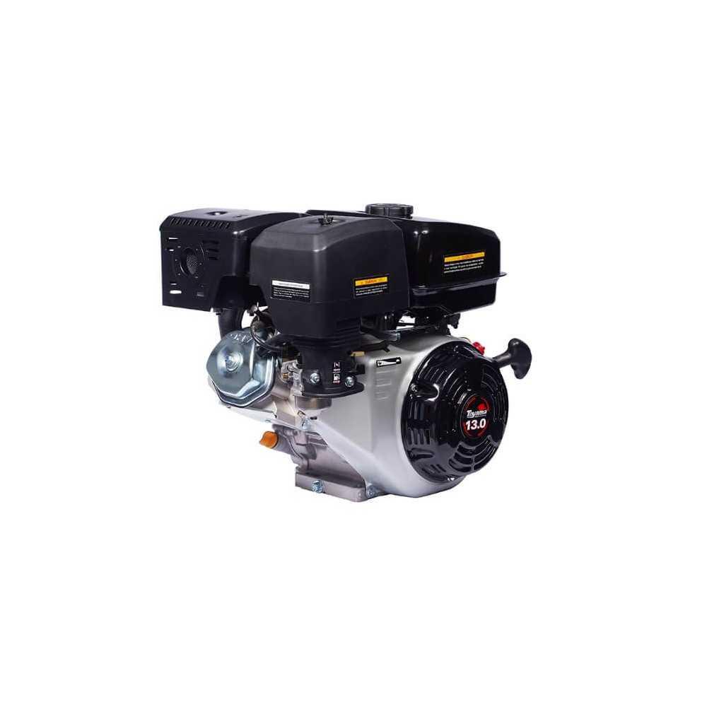 Motor Gasolina Partida Eléctrica 13 HP Toyama TF130FEX1J
