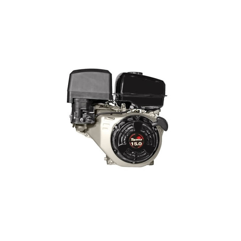 Motor Gasolina Partida Eléctrica 15 HP Toyama TF150FEX1J