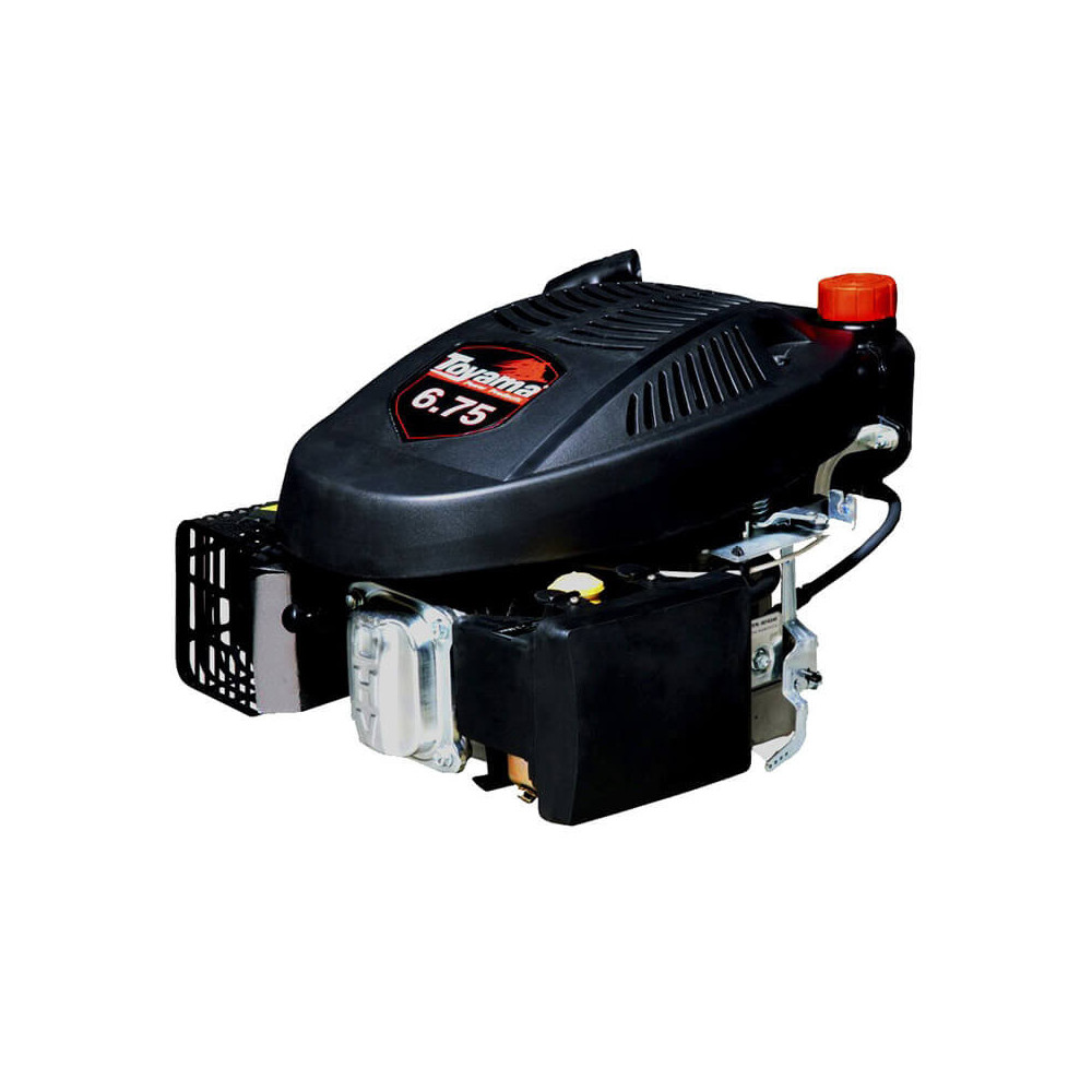 Motor para Cortacésped a Gasolina 200 cc 6.75 HP Toyama TG67V1