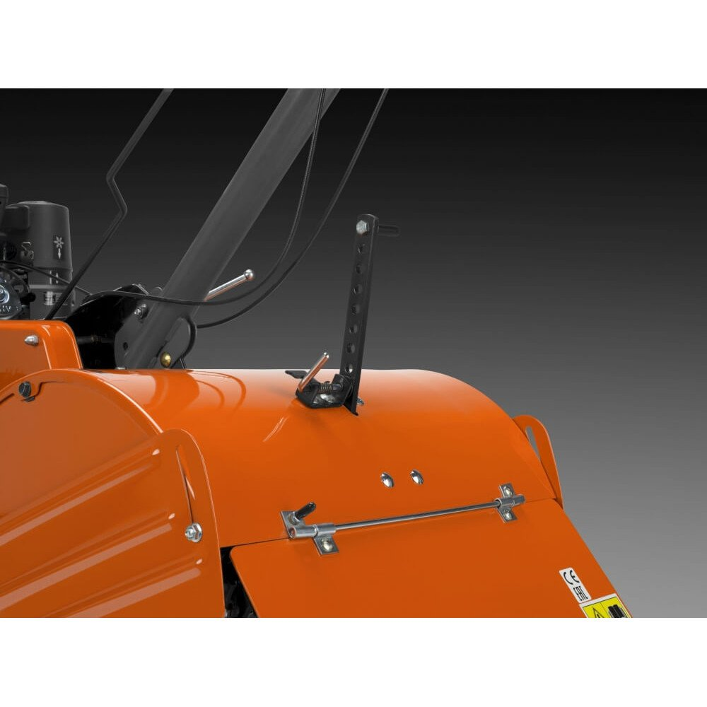 Motocultivador a Gasolina 7 HP TR530 Husqvarna 960 9100-33