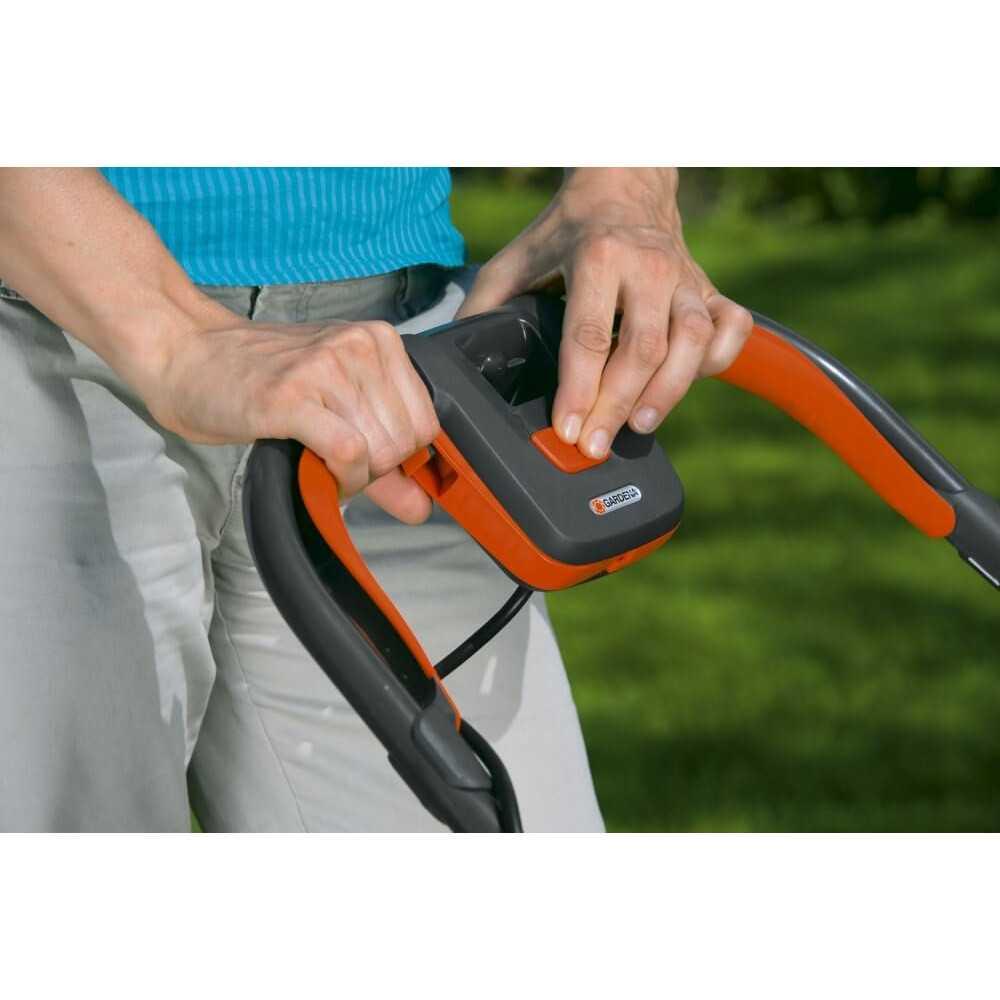 Cortadora de Césped Inalámbrica PowerMax™ 320mm LI18-32 SIN BATERIA Gardena 05039-55