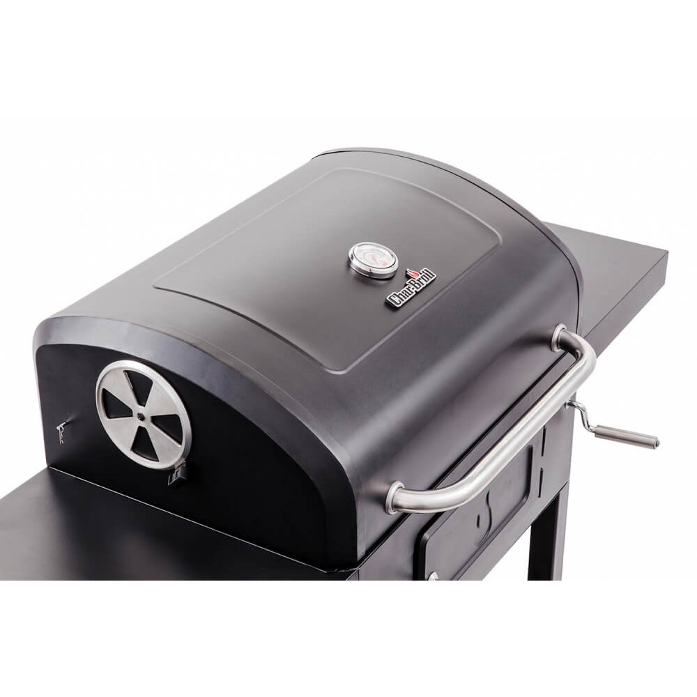Parrilla a Carbón Iron Grill 780 CHAR-BROIL 16302039