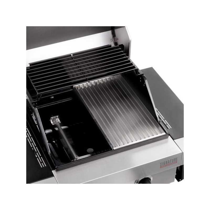 Parrilla a gas Signature 2 Quemadores Tru-Infrared 2000 CHAR-BROIL 467700117