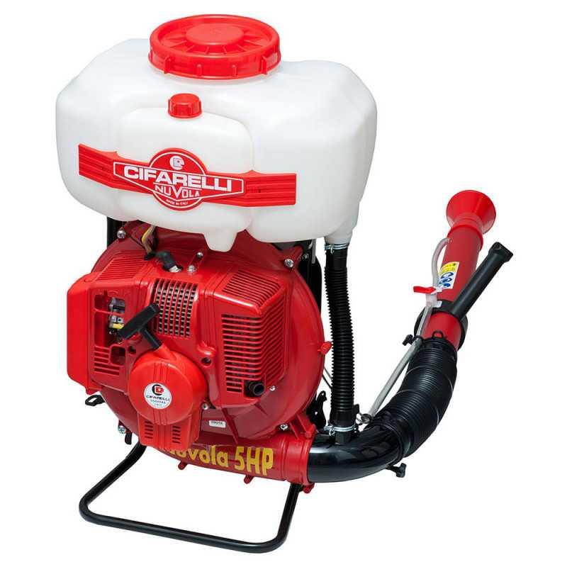 Pulverizador a Combustion 17L Cifarelli L3A