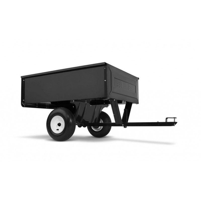 Carro para Tractor Universal Carga 150 Kg. Husqvarna 967 0271-01