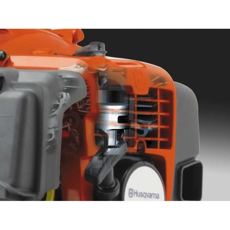 Soplador-Aspirador a Combustión 50.2 cc 150BT Husqvarna 965 8776-01