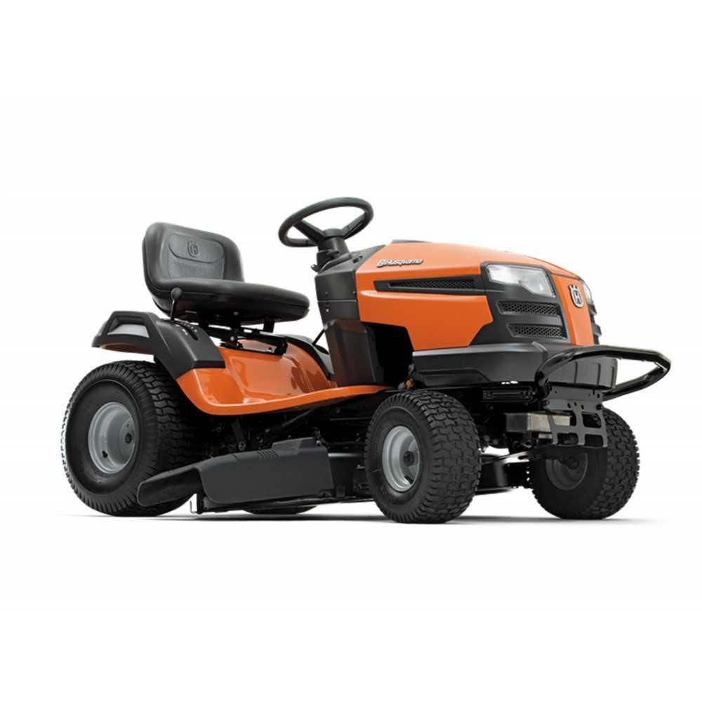 "Tractor 17 HP 38"" LTH1738 Husqvarna 960 4302-48"