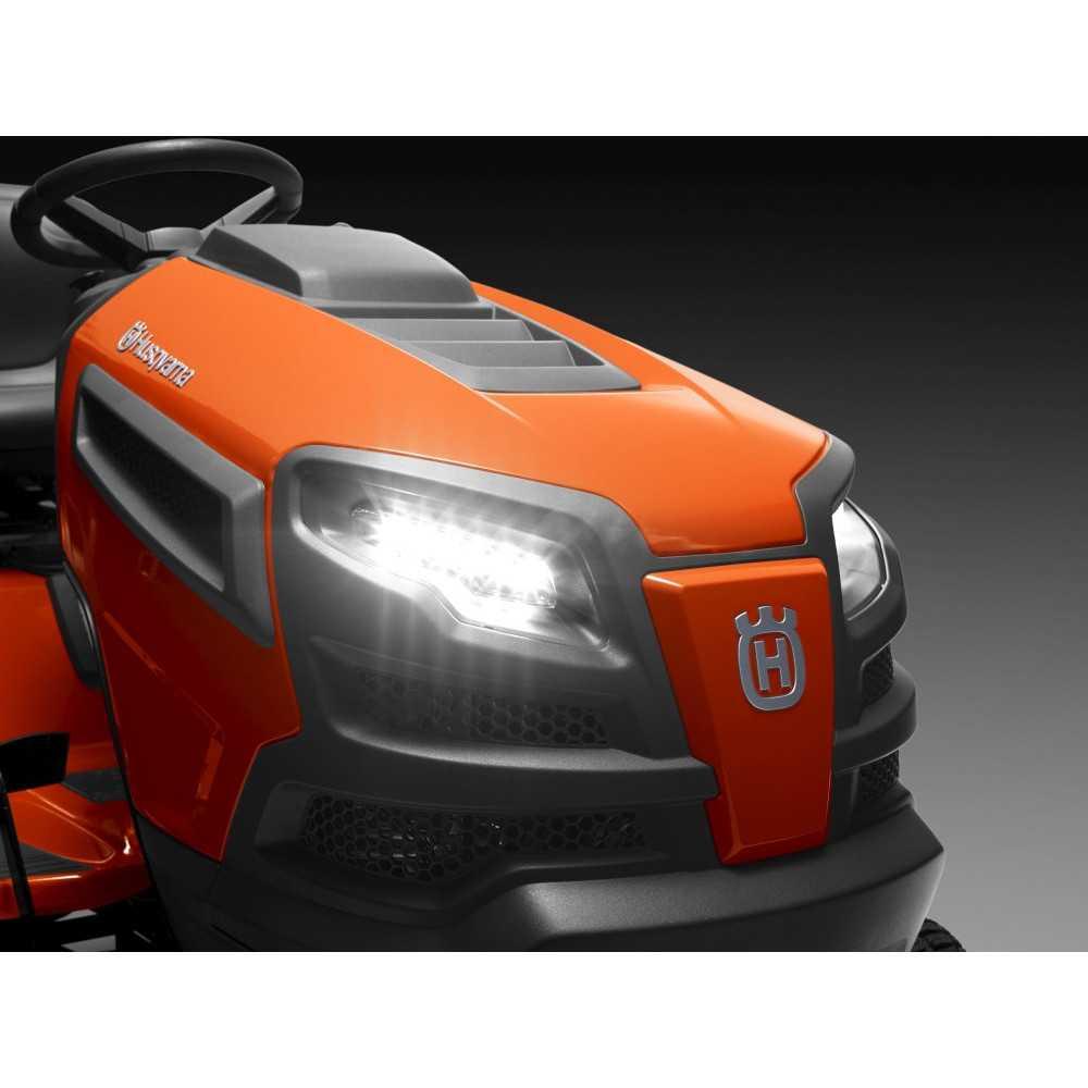 """Tractor 25 HP 54"""" LGT54DXL Husqvarna 960 4302-61"""