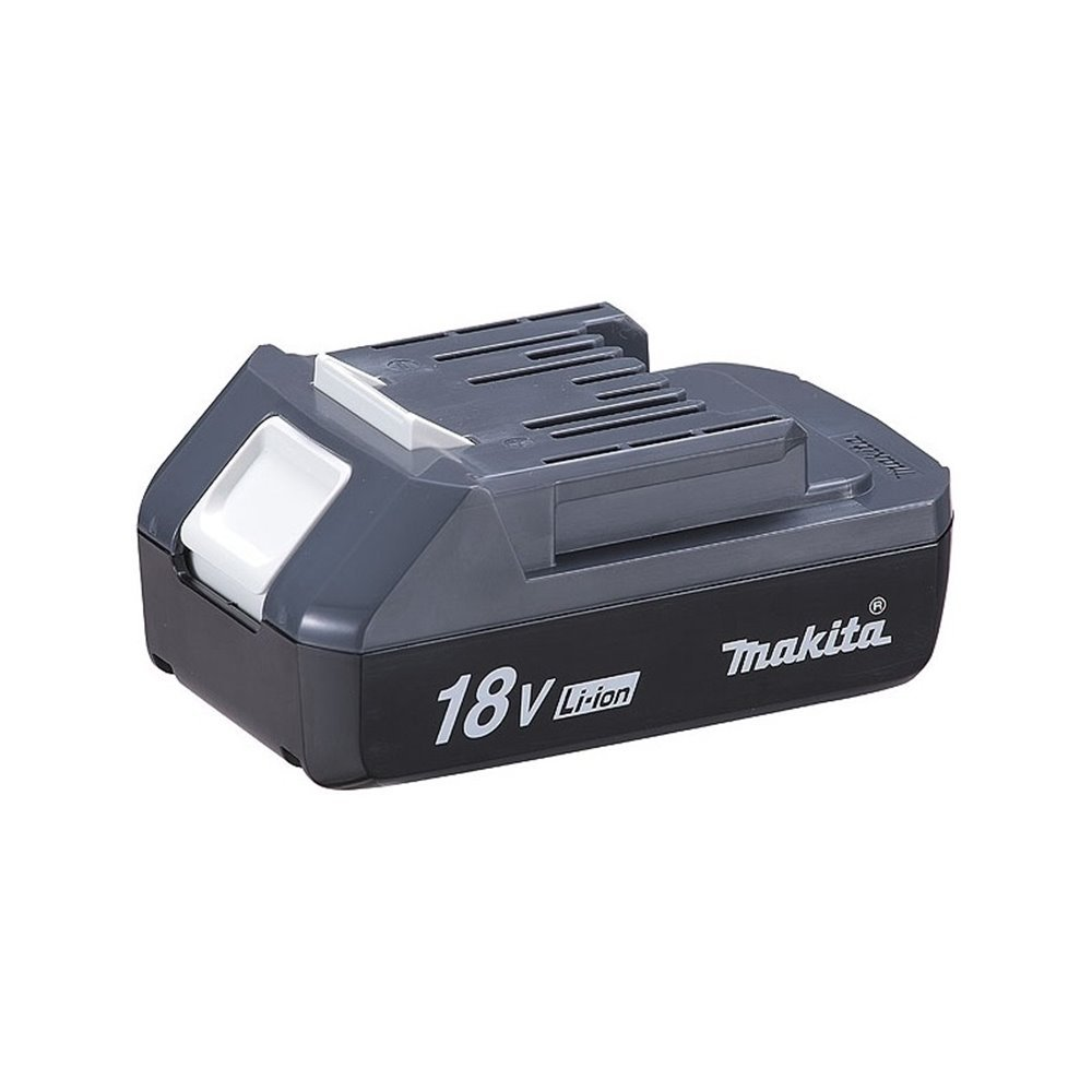 Batería Lition-Ion BL1813G 18V 1,5 Ah Makita 632H78-9