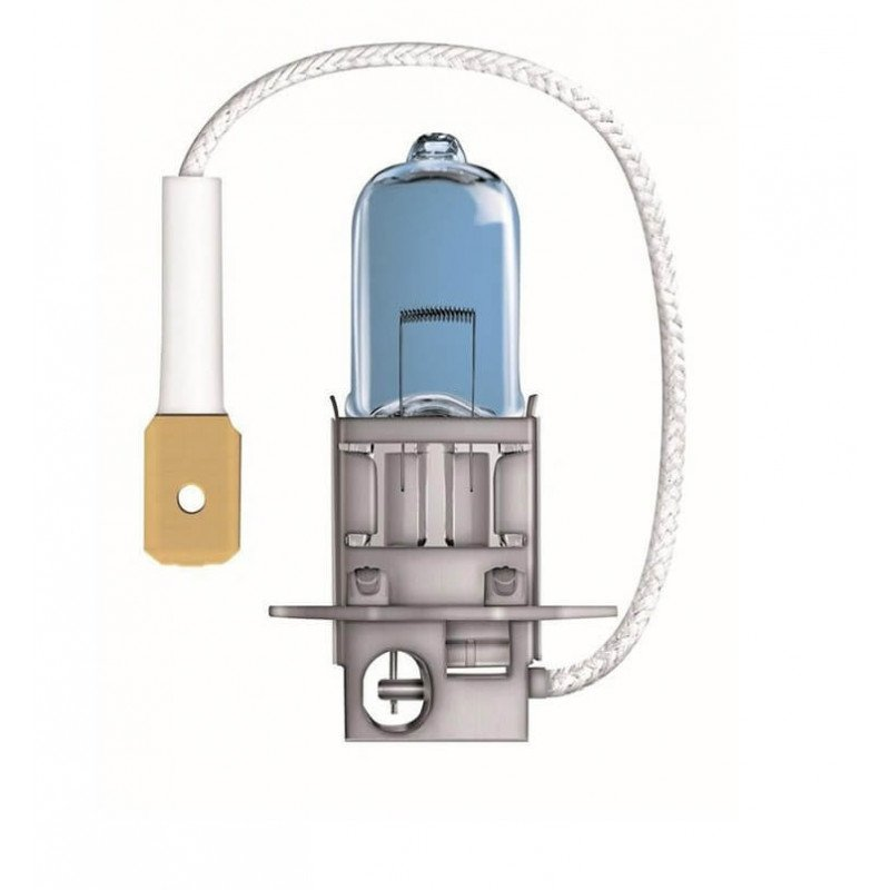 Ampolleta - Luz antiniebla para Automóvil 12V 55W H3 Cool Blue Intense Osram 5764151CBI