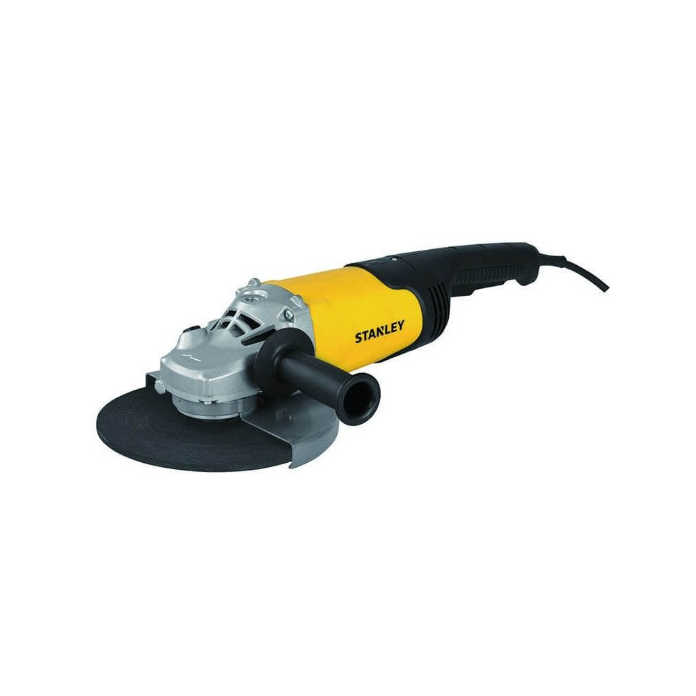 "Esmeril Angular 9"" 2200 Watts Stanley STGL2223"
